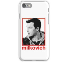 Mickey Milkovich iPhone Case/Skin