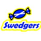 SWEDGERS by Calgacus