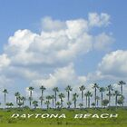 Daytona Beach 2 by Paula Parker