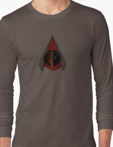 Deathly Hallows Long Sleeve T-Shirt