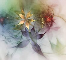 FloralDreams by Andrea Ida Rausch
