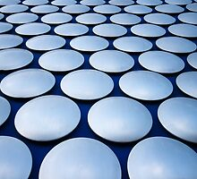 Selfridges Building, Birmingham, England by dlsmith