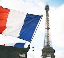 Paris, France by lindalinda