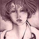 Janet ( 1984 ) by John Dicandia ( JinnDoW )