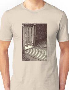 Garden Gate Unisex T-Shirt