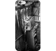 16.5.2015: Old TV iPhone Case/Skin