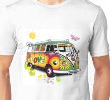 Love Bus Unisex T-Shirt