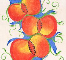 Garden of Eden 1 by Marita