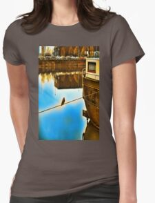 In Private Womens T-Shirt