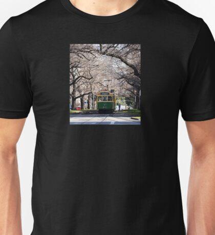W6 Class Unisex T-Shirt