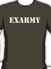 exarmy T-Shirt