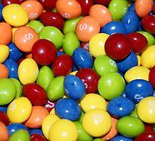 Skittles by mattsibum