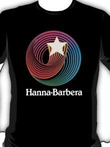 Hanna Barbera Swirling Star T-Shirt