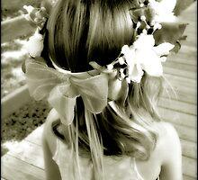 The Flowergirl by Raquel Perryman