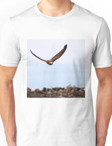 Incoming!   Unisex T-Shirt
