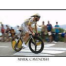 MARK CAVENDISH by Eamon Fitzpatrick