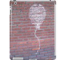"""Vandalism"" iPad Case/Skin"