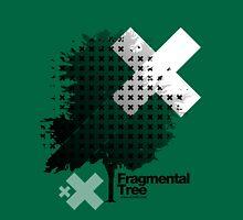 Fragmental Tree /// Unisex T-Shirt