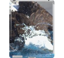 Manwe Goes Fishing iPad Case/Skin