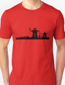 They Are Coming! T-Shirt