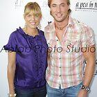 Arianne Zucker & Kyle Lowder by abfabphoto