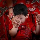OH MOM, MY SWEET MOM!! by RakeshSyal