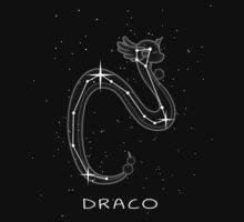 Constellation - Draco Dragonair by OhSweetie