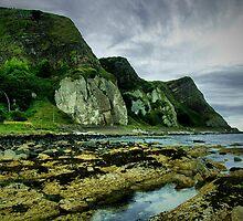 coastal beauty .... by SNAPPYDAVE