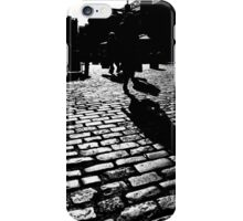Covent Garden - London iPhone Case/Skin