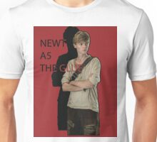 Newt The Glue  Unisex T-Shirt
