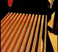 Funicular Buda by ragman