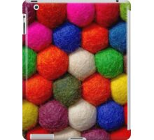 Bobbles & Baubles - Camden Markets - London iPad Case/Skin