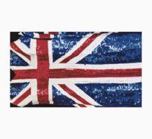 Jack Glitters - Camden Markets - London One Piece - Short Sleeve