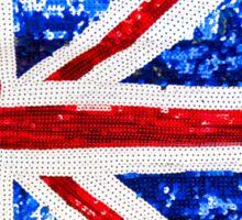 Jack Glitters - Camden Markets - London Sticker