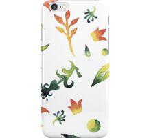 - Watercolor pattern - iPhone Case/Skin