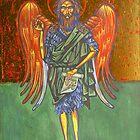 St John by yofka