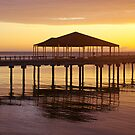 Redcliffe Jetty by thatkellychic