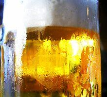 A Pint Please Luv... by Hazel Dean