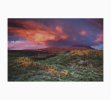 Sunset in Snowdonia Kids Clothes
