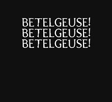 Betelgeuse (white text) Unisex T-Shirt