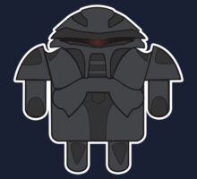 DroidArmy: Cylon One Piece - Short Sleeve
