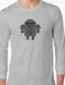 DroidArmy: Cylon Long Sleeve T-Shirt