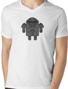 DroidArmy: Cylon Mens V-Neck T-Shirt
