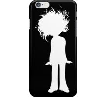 Buffalo Man - Jamiroquai iPhone Case/Skin