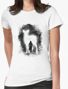 Always from Snape Womens Fitted T-Shirt