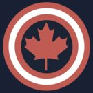 Captain Canada by Beetlejuice