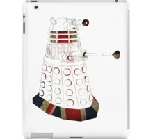 Dalek - Doctor Who iPad Case/Skin