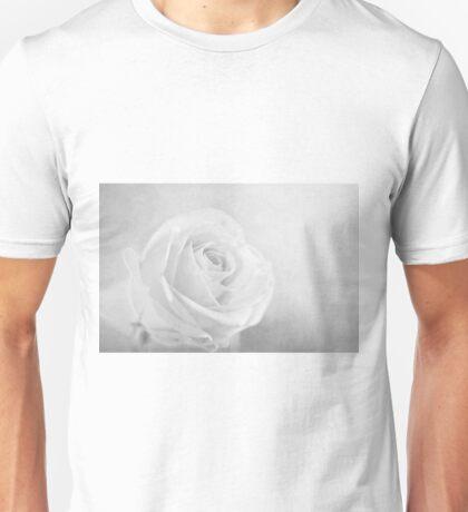 Cold Fire (mono) Unisex T-Shirt