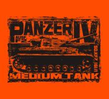 Panzer IV Kids Clothes