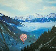 Heaven by Arts Albach
